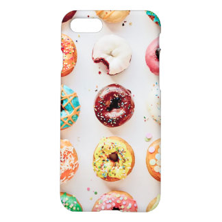 Doughnut iPhone 7 Case