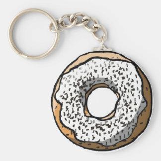 doughnut key ring