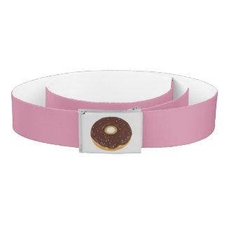 doughnut lover belt