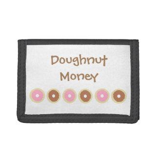 """Doughnut Money"" Wallet"