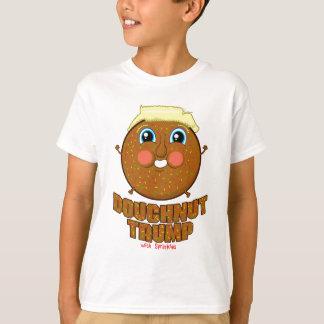 Doughnut Trump T-Shirt