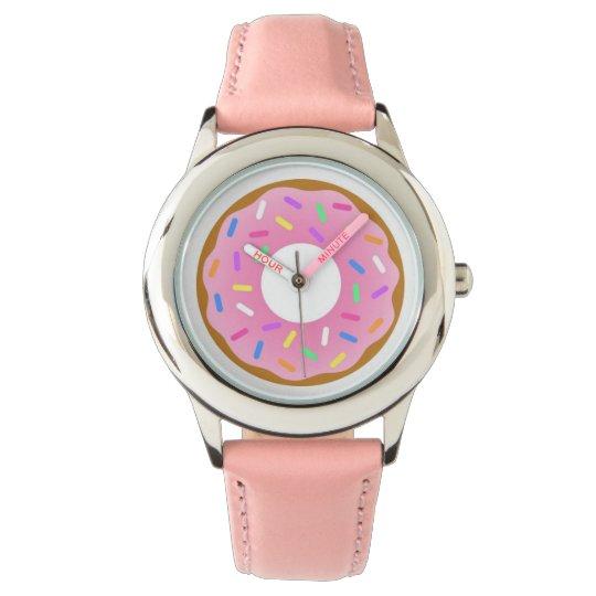 Doughnut Watch