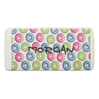 Doughnuts! Eraser