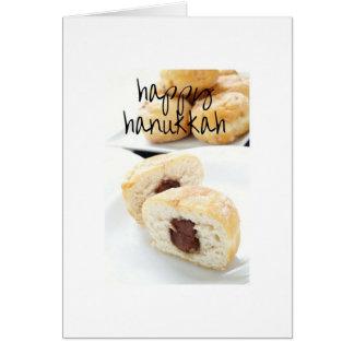 Doughnuts Galore Card