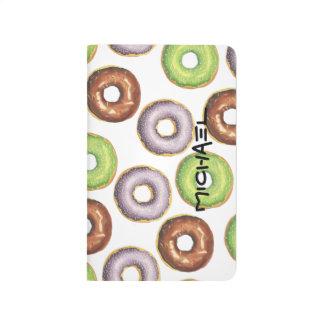 Doughnuts! Journal