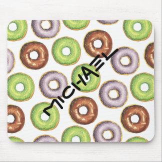 Doughnuts! Mouse Mat