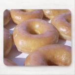 Doughnuts Mousepad