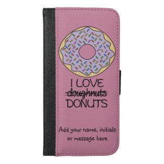 Doughnuts vs. Donuts