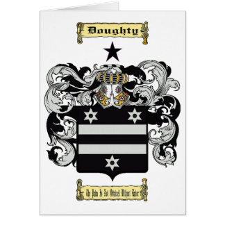 Doughty Greeting Cards