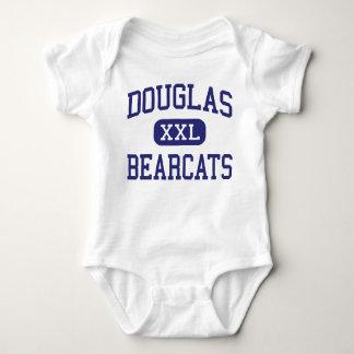 Douglas - Bearcats - High School - Douglas Wyoming T-shirts
