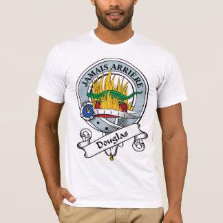 Douglas Clan Badge T-Shirt