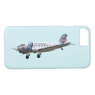 Douglas Dakota DC3 G-AMSV iPhone 8/7 Case