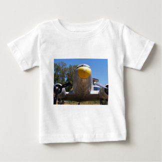 Douglas DC3 Close Up Baby T-Shirt