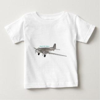 Douglas DC3 Dakota Baby T-Shirt