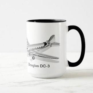 Douglas DC-3 Mug