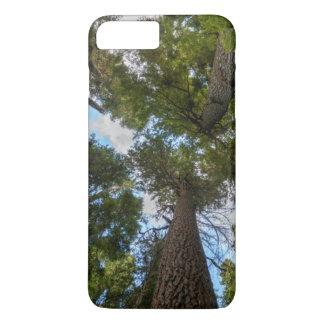 Douglas Fir tree canopy iPhone 8 Plus/7 Plus Case