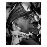 Douglas MacArthur Poster