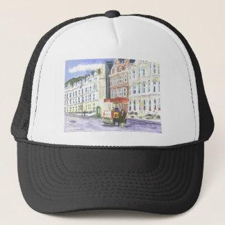Douglas Promenade Isle of Man Trucker Hat