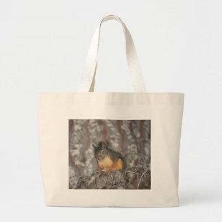 Douglas' Squirrel, Oregon Cascades Bag
