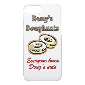 DOUG'S DOUGHNUTS iPhone 7 CASE