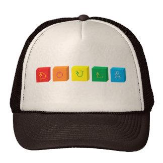 Doula Hat