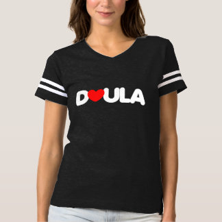 Doula is love T-Shirt