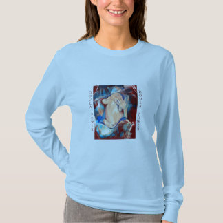 Doula power shirt
