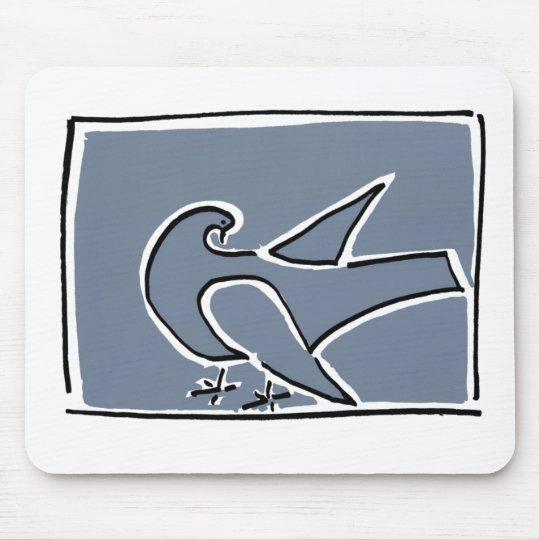 Dove, 2002 mouse mat