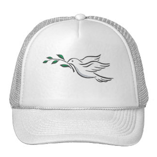 Dove designs cap