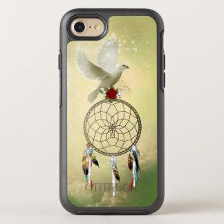 Dove Dreamcatcher OtterBox Symmetry iPhone 7 Case