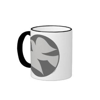 Dove of Peace Sign Mug