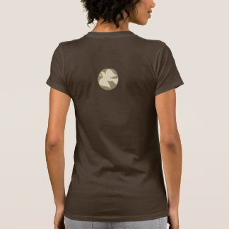 Dove of Peace Sign T Shirt