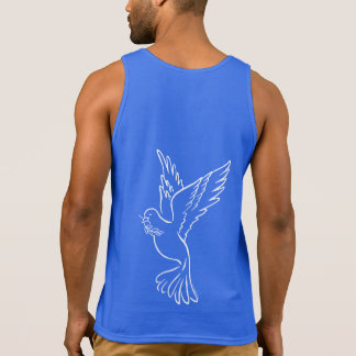 Dove of Peace Tee Shirt