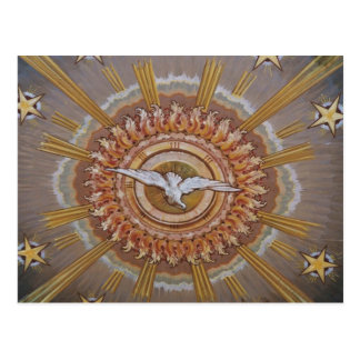 Dove of the Holy Spirit Post Card