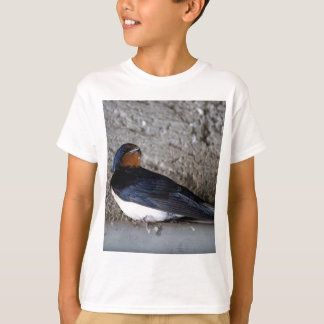 dove under the roof T-Shirt
