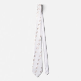 Dove with Rings Tie