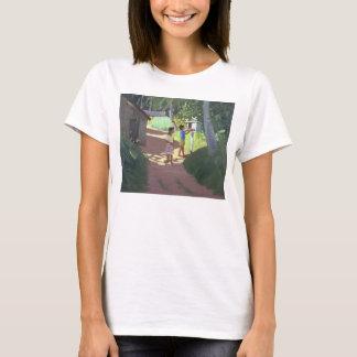 Dovecote Bentota Sri Lanka 1998 T-Shirt