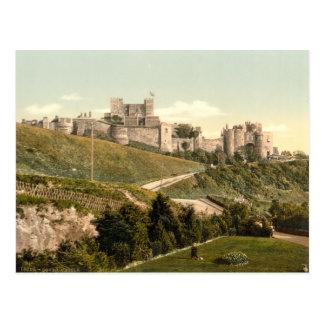 Dover Castle I, Kent, England Postcard