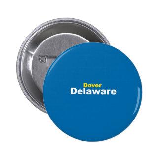 Dover, Delaware Button