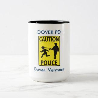 Dover Humor: Coffee Mug
