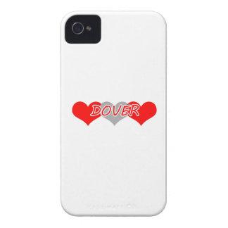 Dover Ohio iPhone 4 Covers