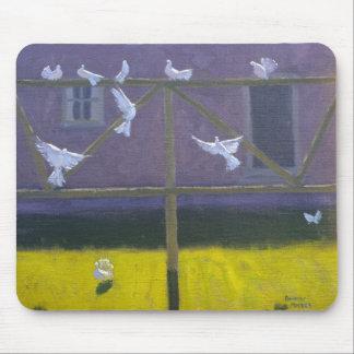 Doves 1999 mouse mat