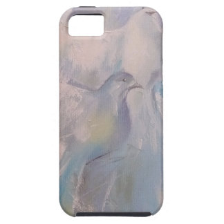 doves of Peace Case For The iPhone 5