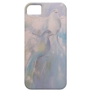doves of Peace iPhone 5 Cases