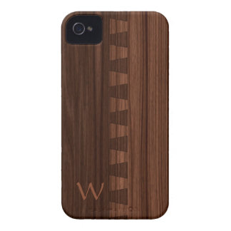 Dovetail joint iPhone 4 Case-Mate case