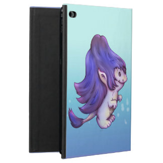 DOVIC ALIEN CUTE iPad Air 2 Powis iPad Air 2 Case