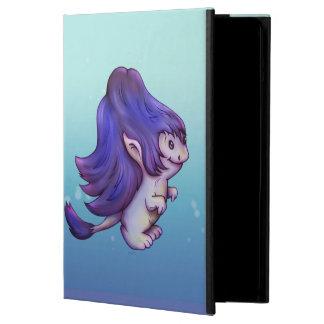 DOVIC ALIEN CUTE iPad Air Case For iPad Air