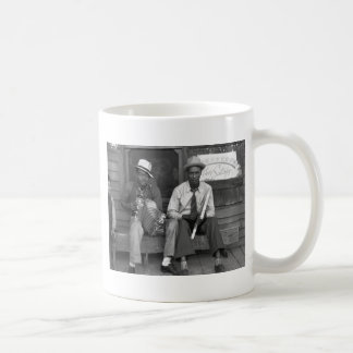 Down Home Music, 1938 Coffee Mug