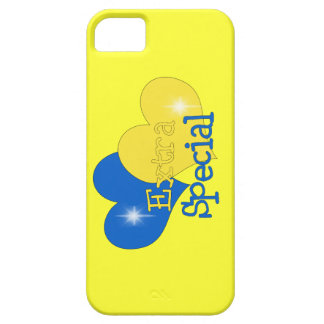 Down Syndrome Awareness iPhone 5 Cases
