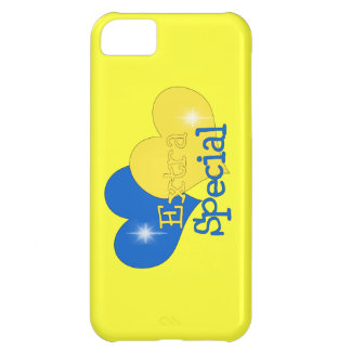 Down Syndrome Awareness iPhone 5C Case